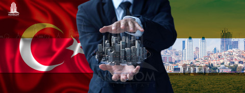 Real estate project guaranteed by the Turkish government: definition and features cover