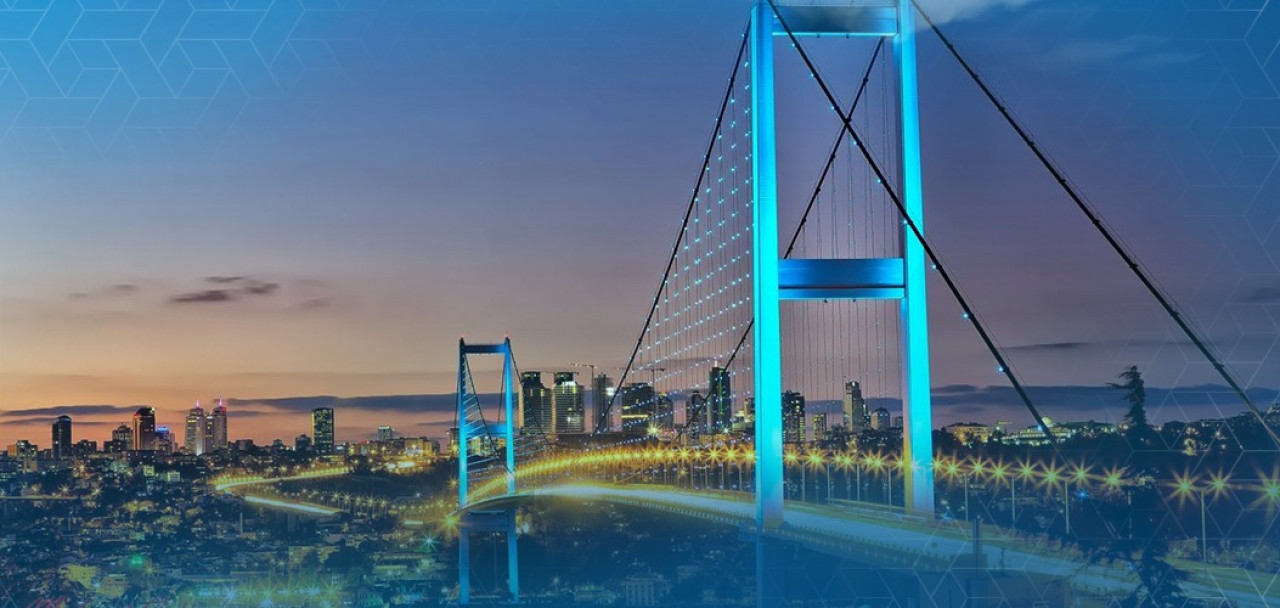 Turkey ranks 14th among world's most advantageous real estate markets for foreigners cover