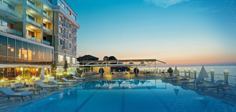 Wyndham Group aims to reach 100 hotels in Turkey cover