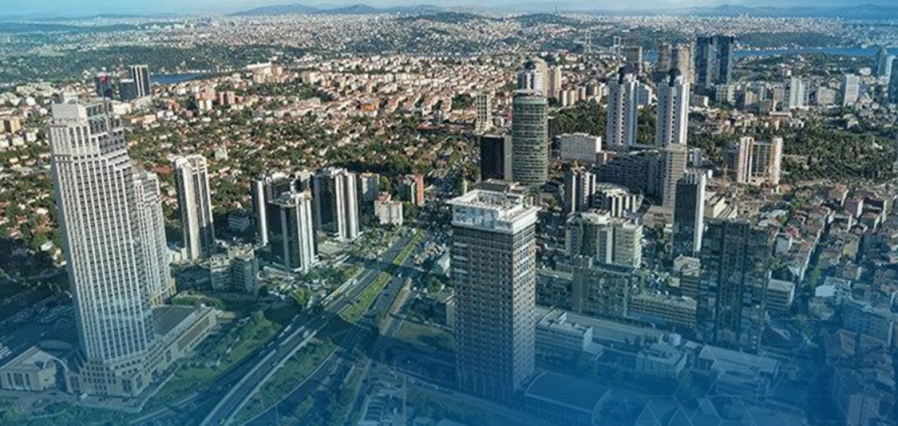 Turkey's home sales report 2015 - 2020 cover