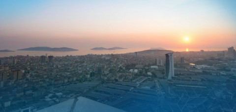 Information about Kartal and increasing real estate investments  there cover