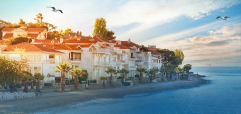 3 مدن تركية تتصدر مؤشر نمو ارتفاع أسعار المنازل في العالم cover