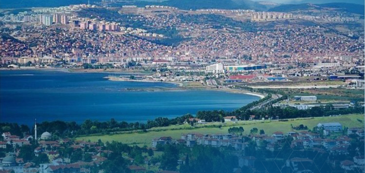 Information about Izmit cover