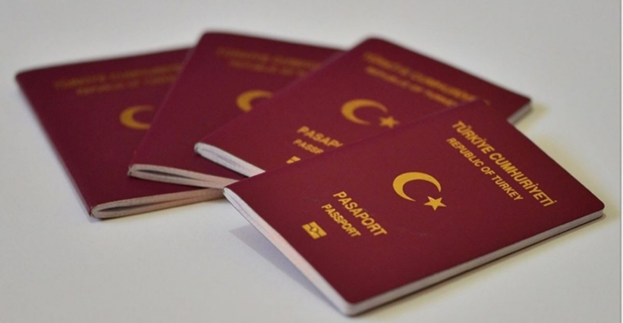 More than 7,200 foreigners from 93 countries granted Turkish citizenship for investment in real estate since September 2018 cover