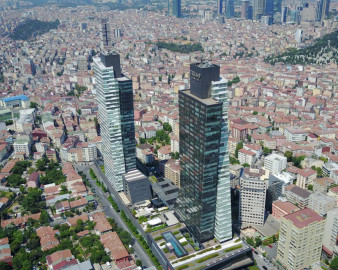 راهنمای شما برای شیشلی، قلب استراتژیک استانبول cover