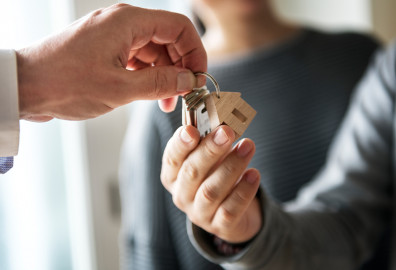 After Buying Property