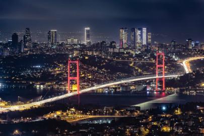 15.929 منزل بيعت في إسطنبول في شباط/ فبراير