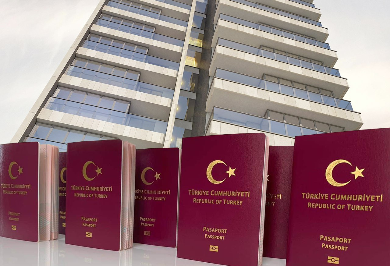 Amendments regarding Turkish Citizenship Law through real estate investment cover