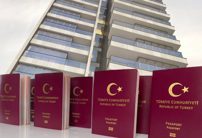 Amendments regarding Turkish Citizenship Law through real estate investment cover