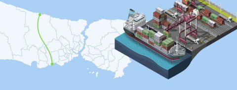 تركيا توافق على خطط تطوير قناة إسطنبول