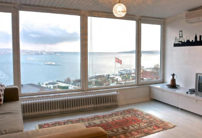 Apartment prices in Istanbul and major cities in Turkey in 2021 cover