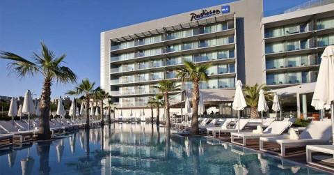 فنادق راديسون العالمية ستفتح 3 فنادق في تركيا عام 2021