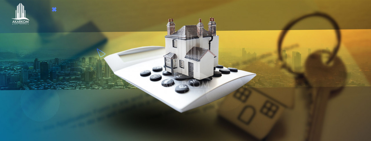Revised Taxes and Fees for Real Estate in Turkey cover