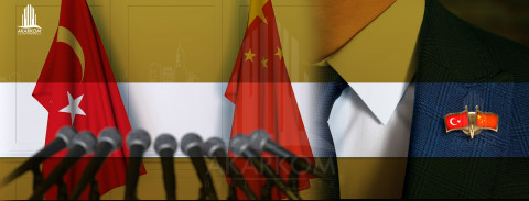 Chinese-Turkish relations, friendship and increased investment cover