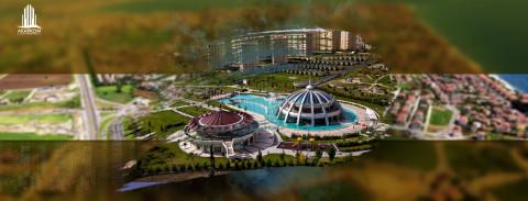 Basaksehir, Sanabel City  cover