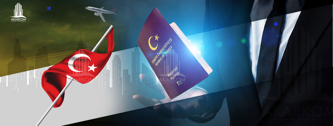 Steps to obtain Turkish citizenship when buying a property of $ 250,000 cover