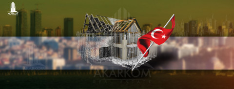 In Turkey, Should I buy a ready property or build it myself? cover