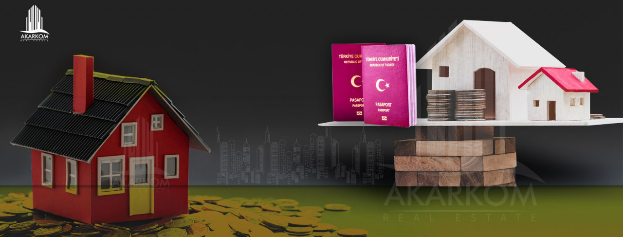 How to get Turkish citizenship, with the highest ROI guarantee  cover