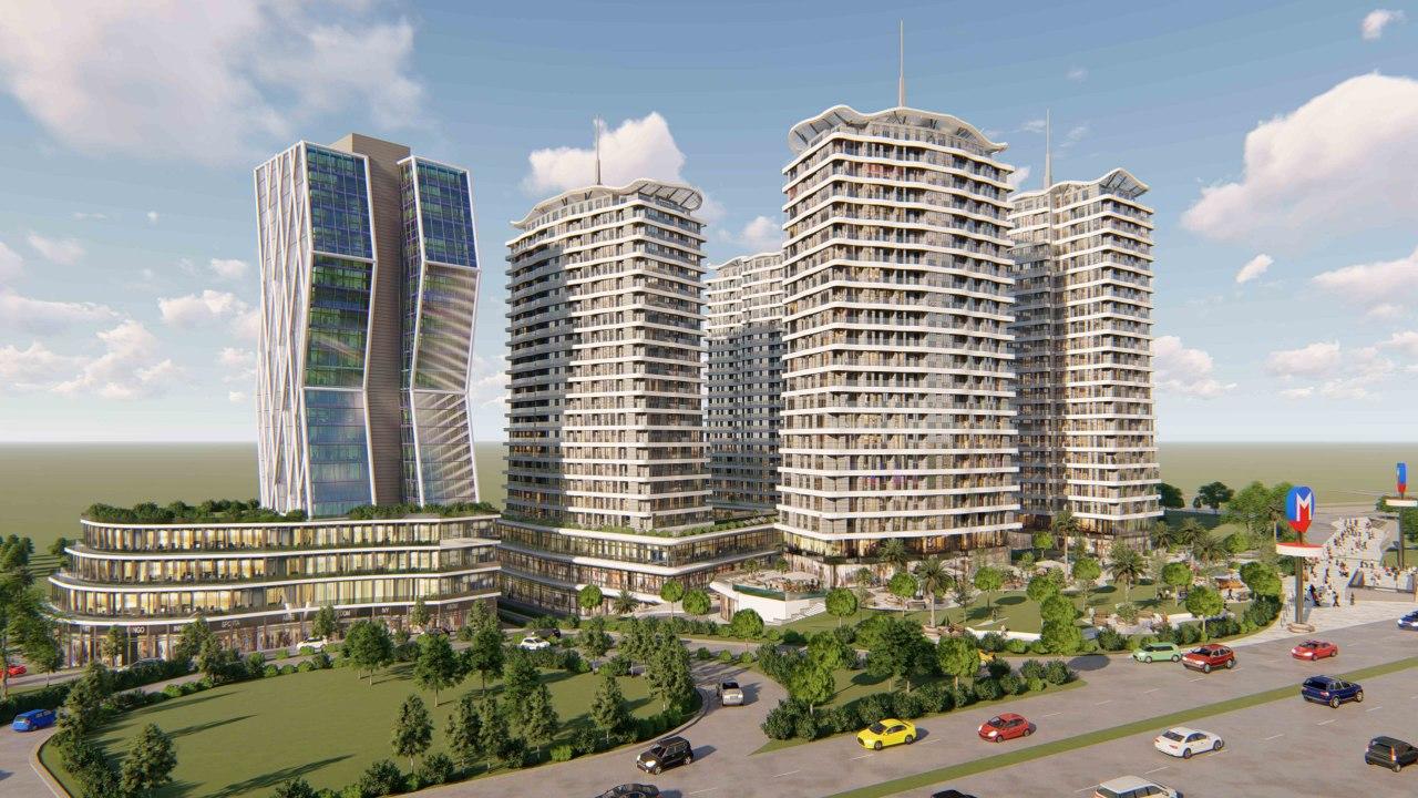 Own your residential property in Istanbul's Gaziosmanpaşa