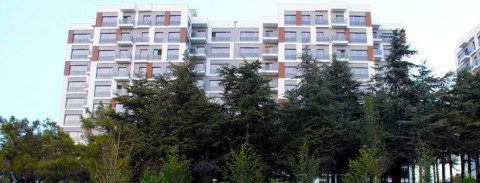 Own your ready apartment in Istanbul's Sancaktepe at competitive price
