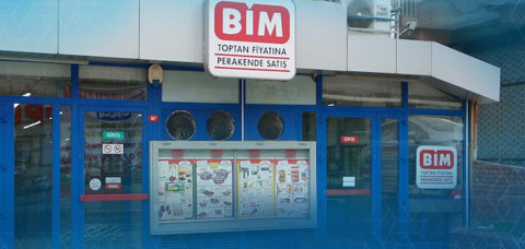 Own a shop rented by BIM at competitive price with rental guarantee